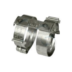 1222586 SIZE 06 DN08 Klammer zu Frigo AD16mm