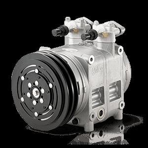 R110042 Klima Kompressor VW 12V