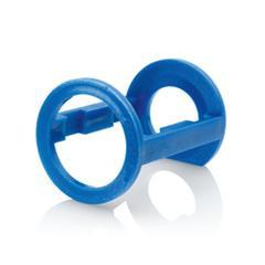 L14002810 Plastik-Cliphalter DN12